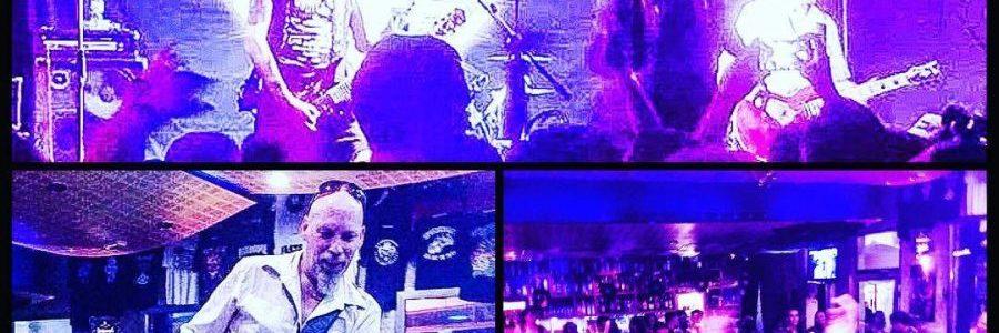 El mejor hard rock clásico llegará en septiembre a Cangas
