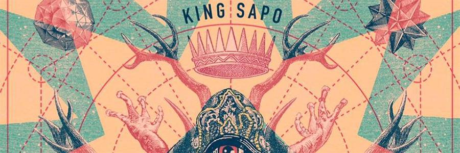 King Sapo