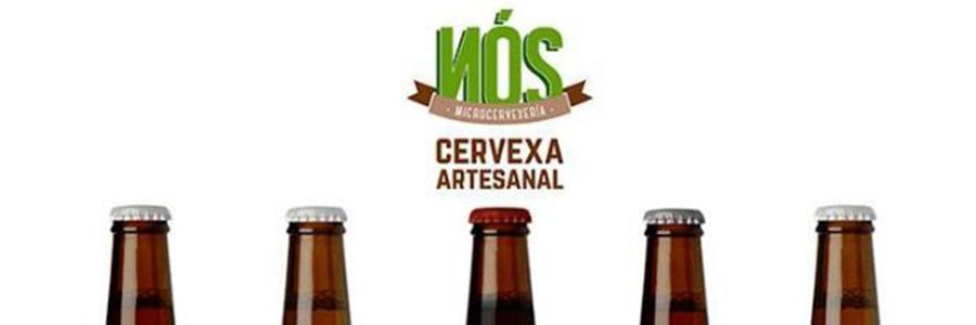 Cervezas artesanales Nós